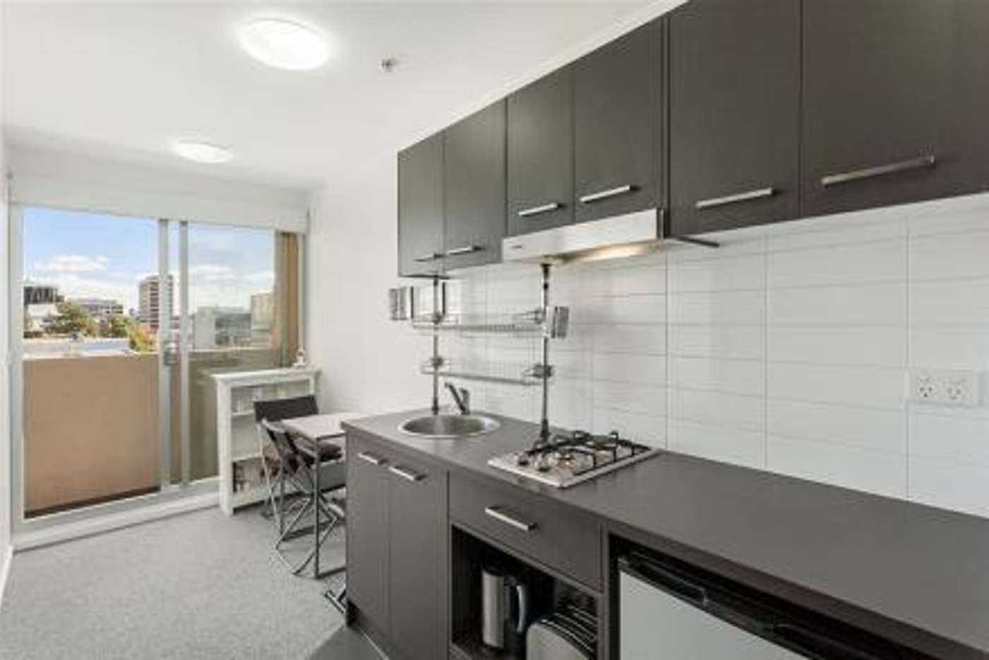 Main view of Homely apartment listing, 203/28 Queens Avenue, Hawthorn VIC 3122
