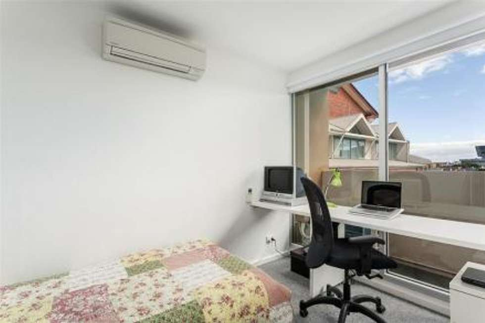 Second view of Homely apartment listing, 203/28 Queens Avenue, Hawthorn VIC 3122