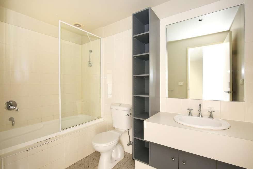 Fourth view of Homely apartment listing, 308/8 Howard Street, Richmond VIC 3121