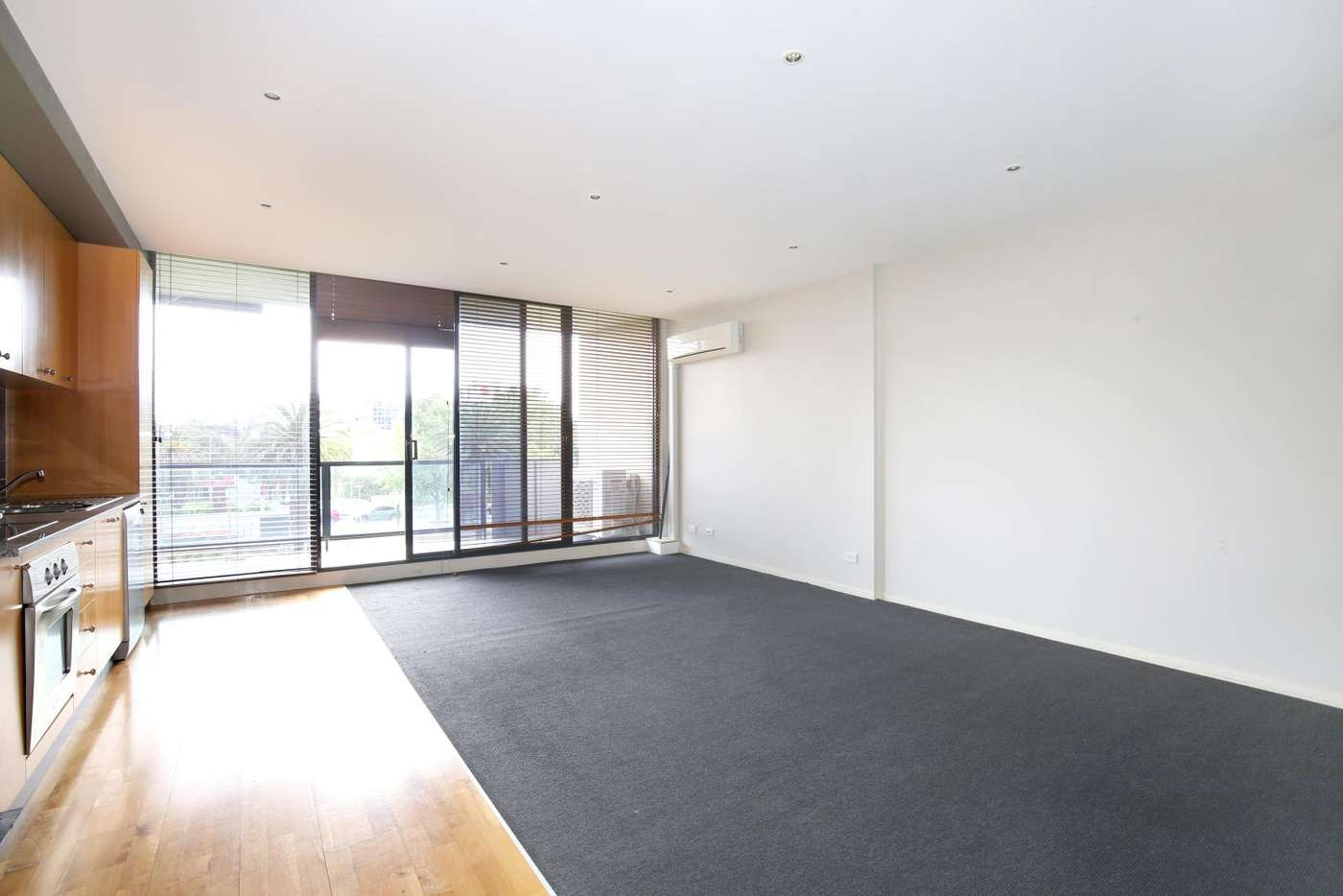 Fifth view of Homely apartment listing, 308/8 Howard Street, Richmond VIC 3121