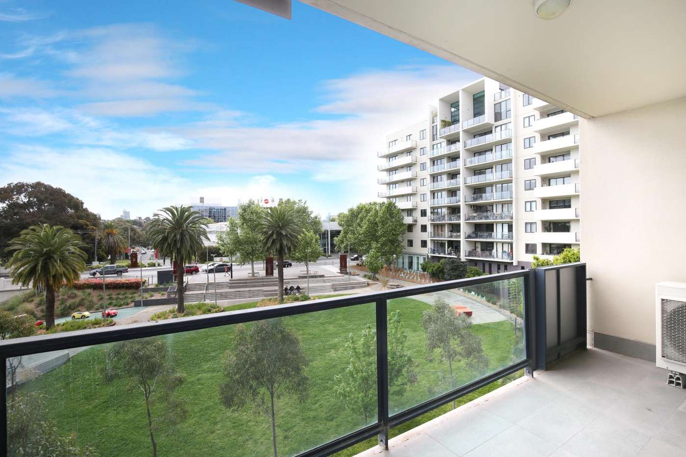 Sixth view of Homely apartment listing, 308/8 Howard Street, Richmond VIC 3121