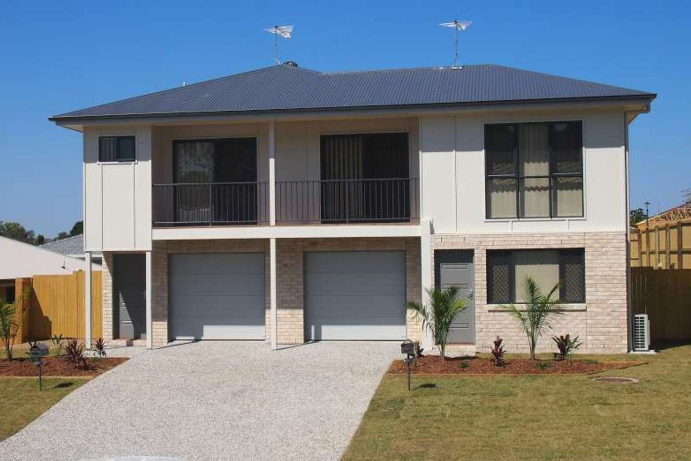 Main view of Homely house listing, 1/22 Montree Circuit, Kallangur QLD 4503
