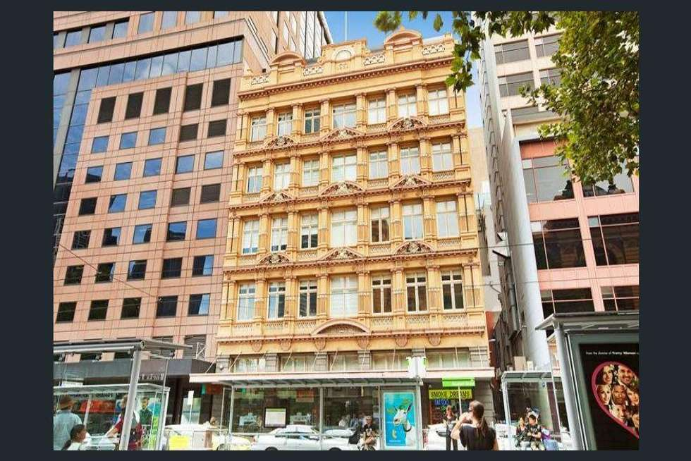 Third view of Homely apartment listing, 206/292 Flinders Street, Melbourne VIC 3000