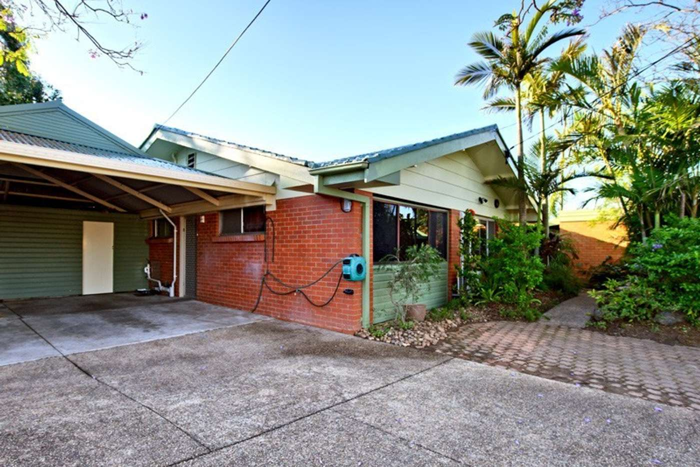 Main view of Homely house listing, 4 Sangster Street, Macgregor QLD 4109