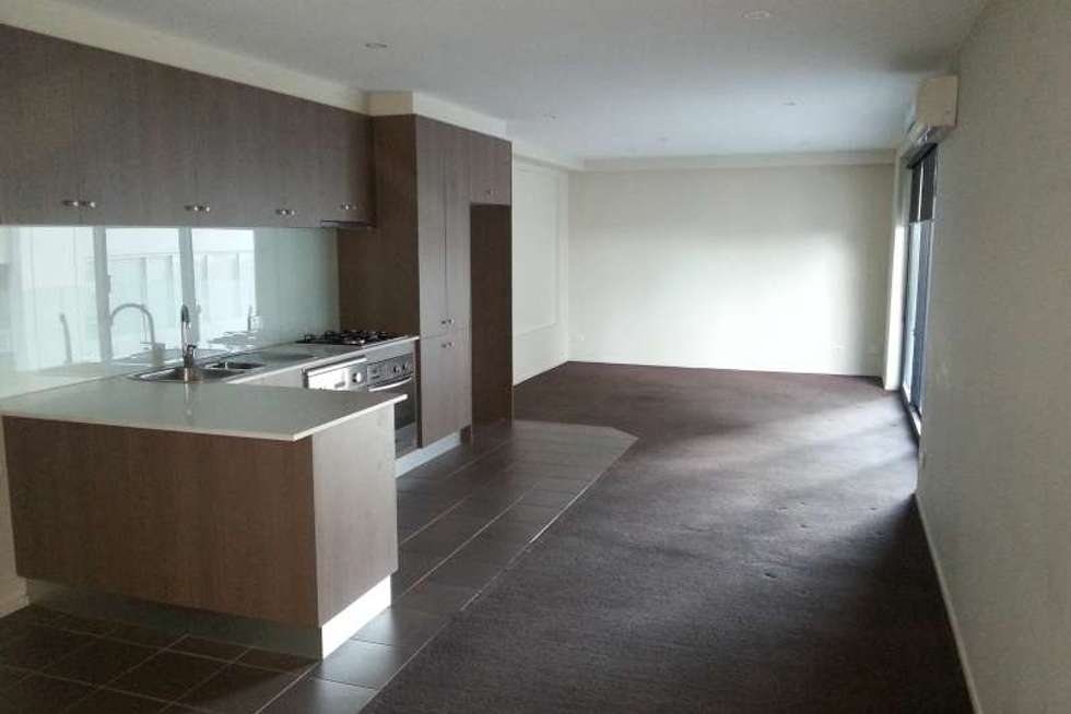 Second view of Homely apartment listing, 710/83 Queens Road, Melbourne VIC 3004