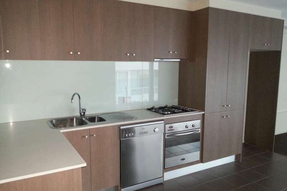 Third view of Homely apartment listing, 710/83 Queens Road, Melbourne VIC 3004