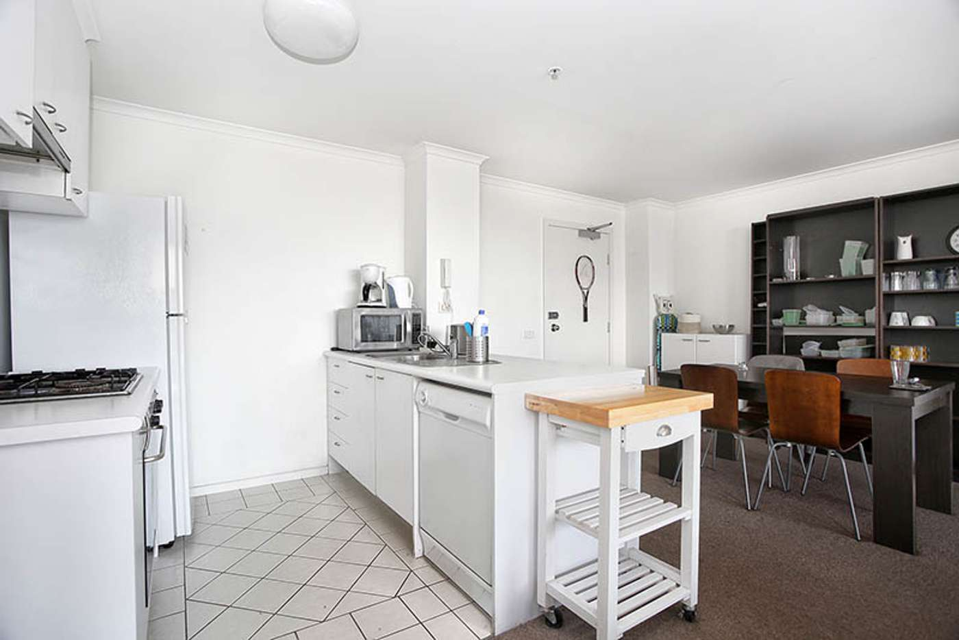 Main view of Homely apartment listing, 167/88 Southbank Boulevard, Southbank VIC 3006
