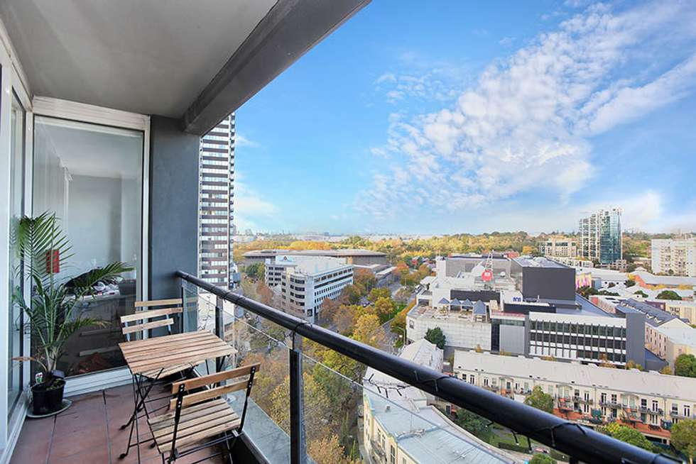 Fifth view of Homely apartment listing, 167/88 Southbank Boulevard, Southbank VIC 3006