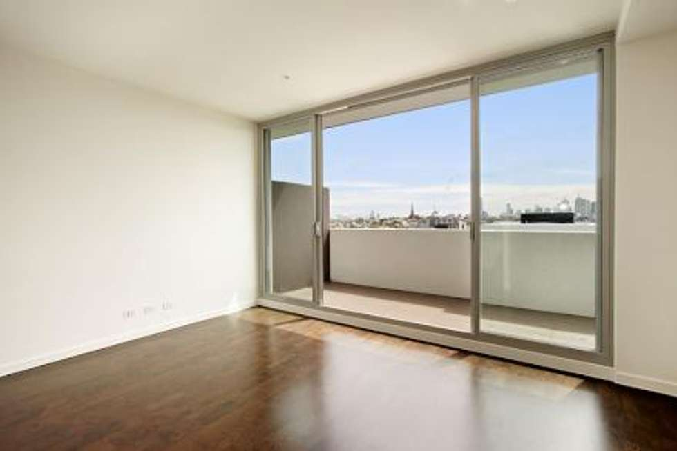 Second view of Homely apartment listing, 604/120 Palmer Street, Richmond VIC 3121