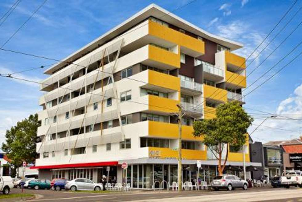 Fourth view of Homely apartment listing, 604/120 Palmer Street, Richmond VIC 3121