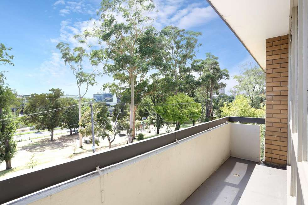 Second view of Homely apartment listing, 7/55 Darling Street, South Yarra VIC 3141