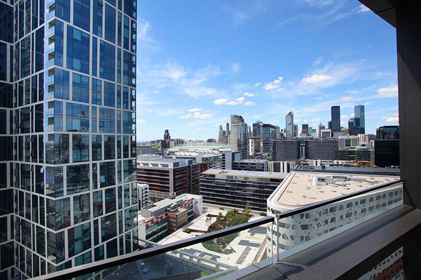 Main view of Homely apartment listing, 1911N/883 Collins Street, Docklands VIC 3008