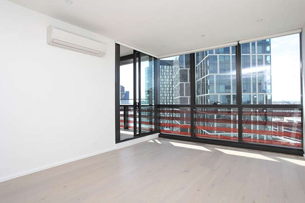 Second view of Homely apartment listing, 1911N/883 Collins Street, Docklands VIC 3008