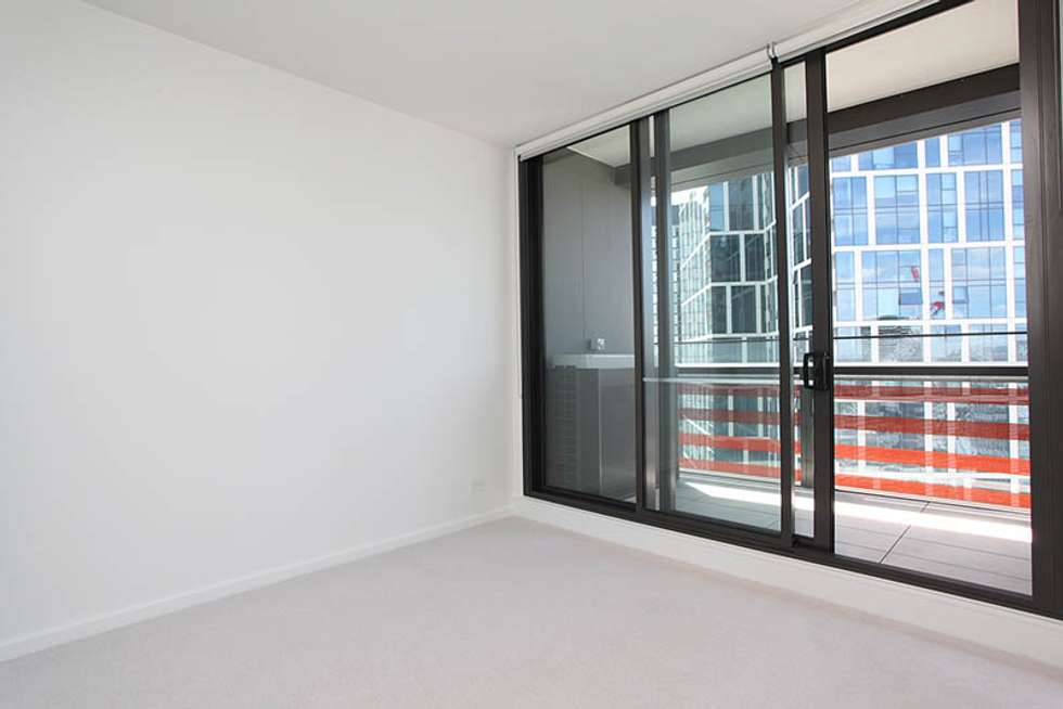 Fourth view of Homely apartment listing, 1911N/883 Collins Street, Docklands VIC 3008