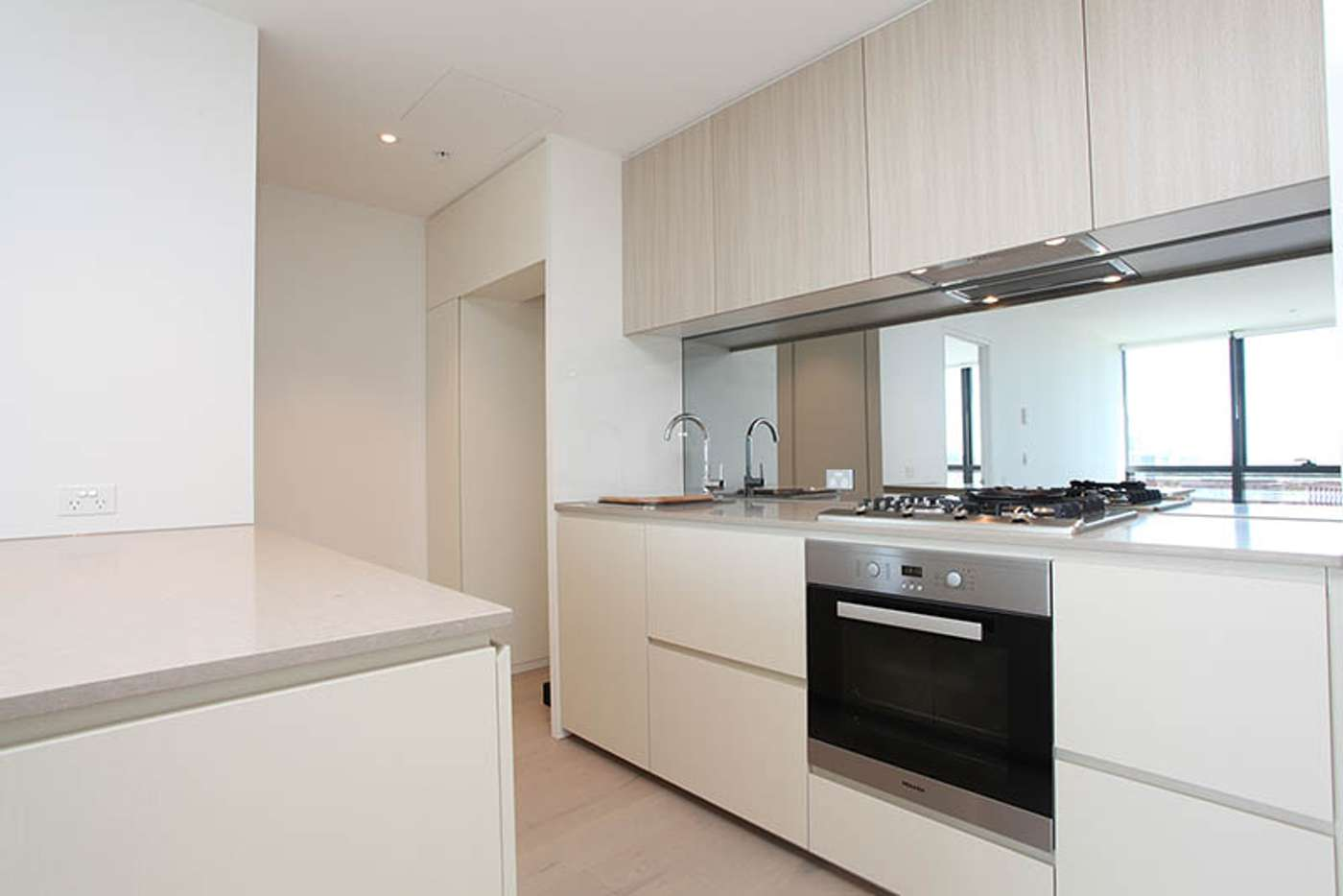 Fifth view of Homely apartment listing, 1911N/883 Collins Street, Docklands VIC 3008