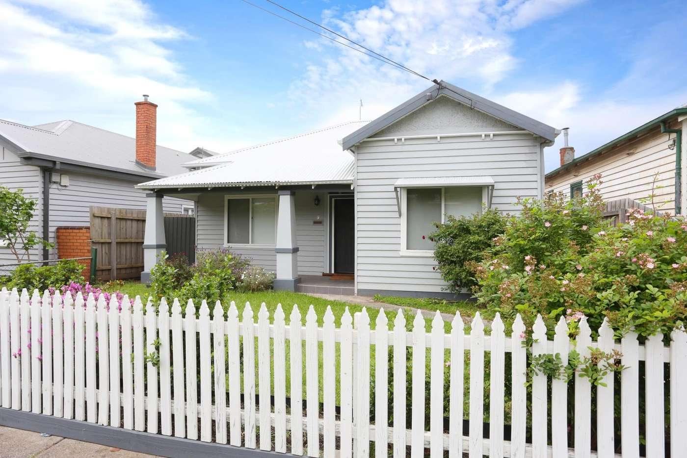 Main view of Homely house listing, 9 Salisbury Street, Coburg VIC 3058