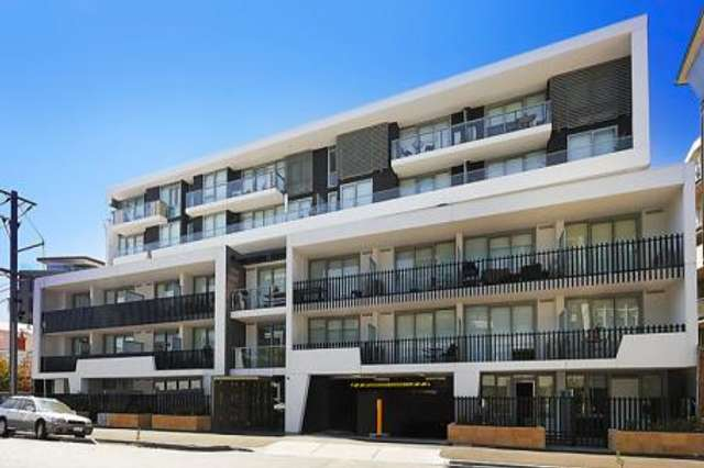 518/70 Nott Street, Port Melbourne VIC 3207