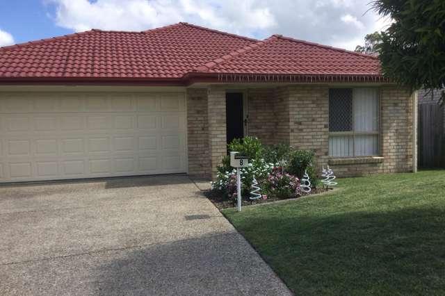 8 Vanessa Close, Richlands QLD 4077