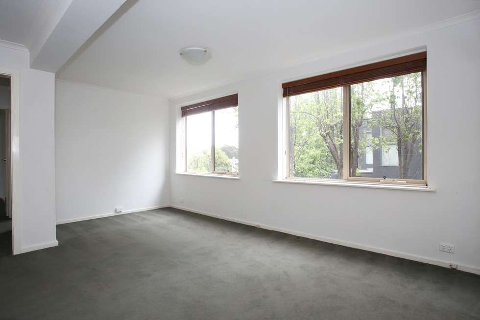 Second view of Homely apartment listing, 3/2 Edinburgh Street, Richmond VIC 3121