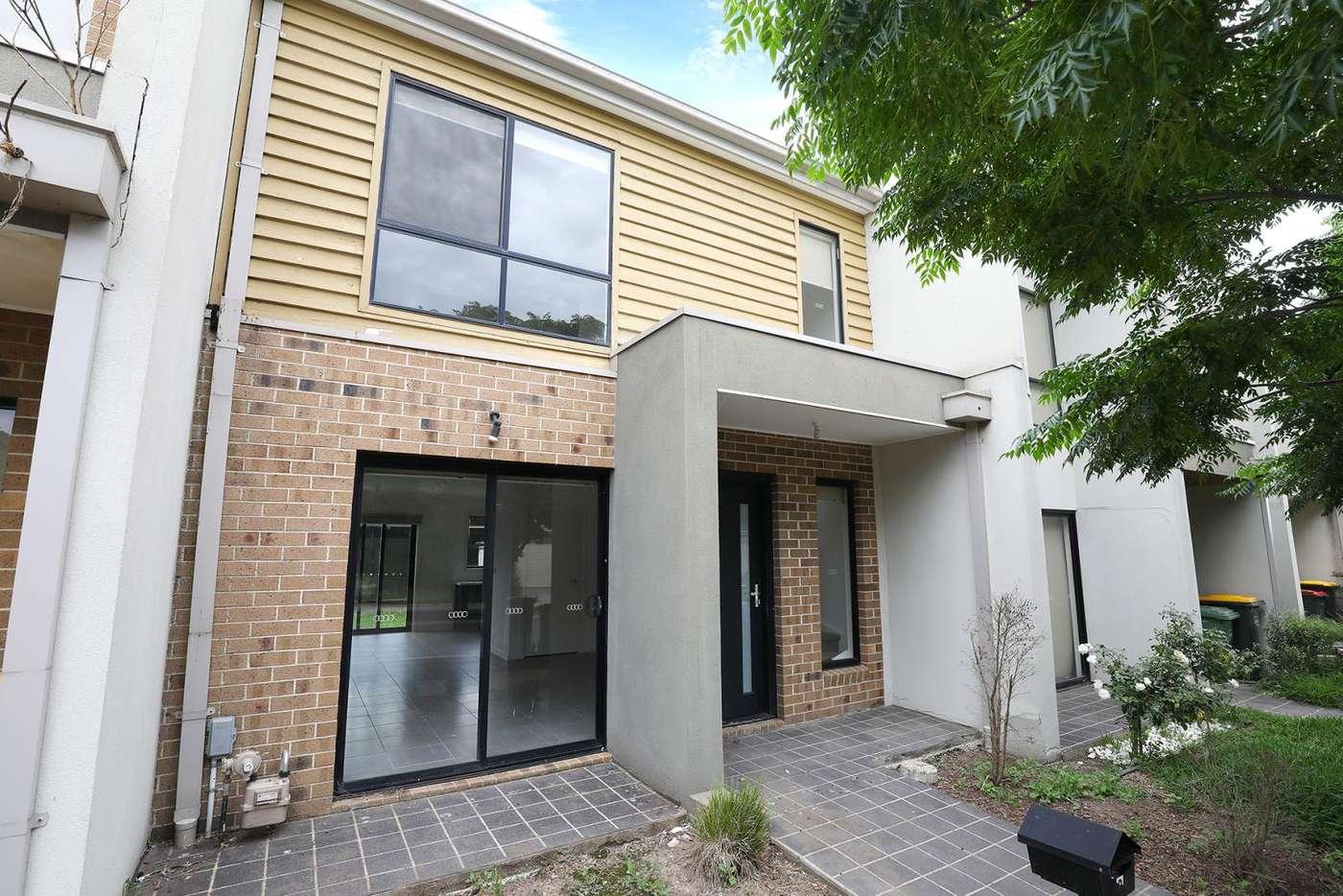 Main view of Homely townhouse listing, 23 Huntingfield Street, Craigieburn VIC 3064