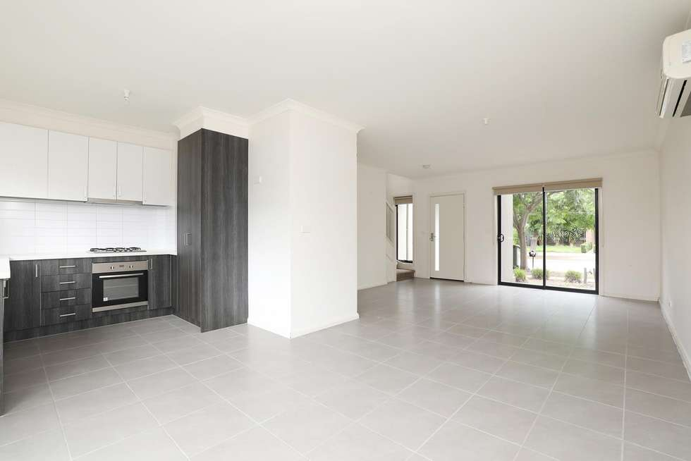 Second view of Homely townhouse listing, 23 Huntingfield Street, Craigieburn VIC 3064