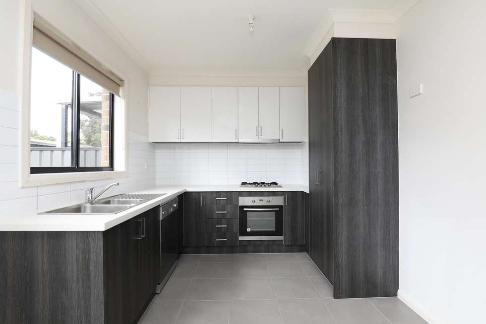 Fourth view of Homely townhouse listing, 23 Huntingfield Street, Craigieburn VIC 3064