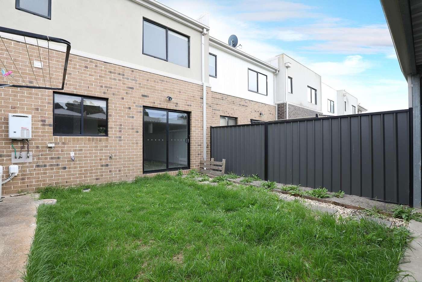 Sixth view of Homely townhouse listing, 23 Huntingfield Street, Craigieburn VIC 3064