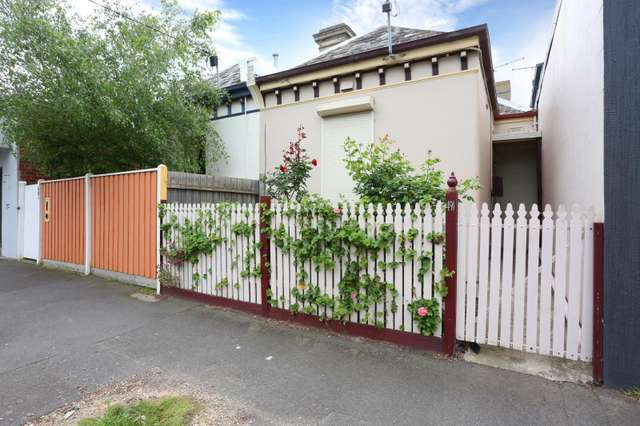 491 Victoria Street, Brunswick West VIC 3055