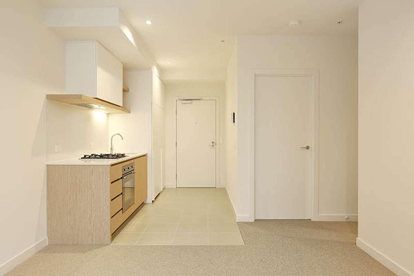 Main view of Homely apartment listing, A507/8 Station Street, Caulfield VIC 3162