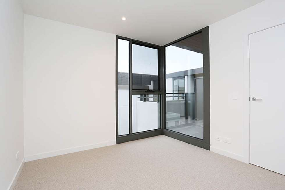 Second view of Homely apartment listing, A507/8 Station Street, Caulfield VIC 3162