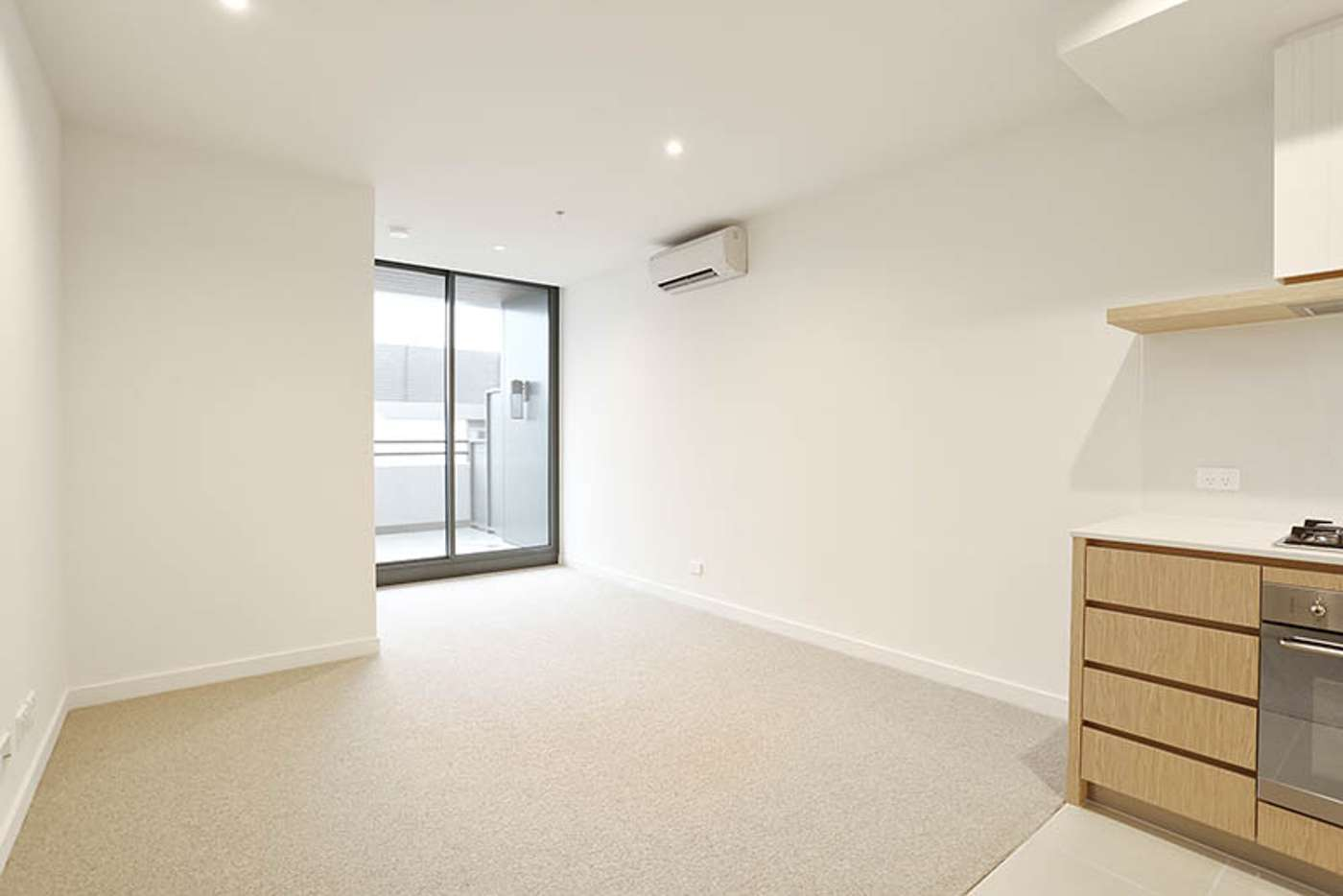 Fifth view of Homely apartment listing, A507/8 Station Street, Caulfield VIC 3162