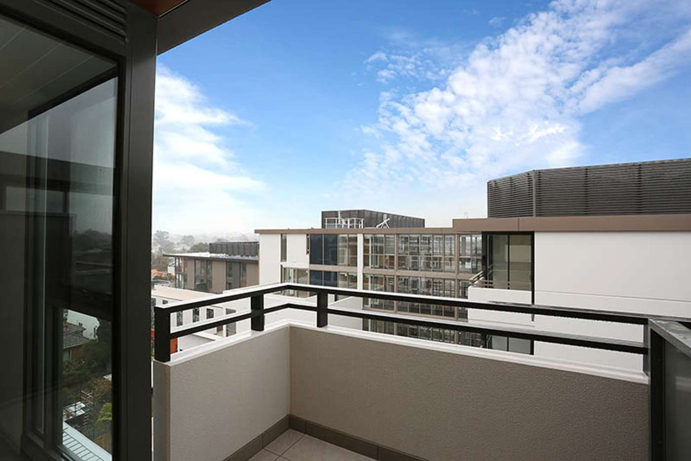 Sixth view of Homely apartment listing, A507/8 Station Street, Caulfield VIC 3162