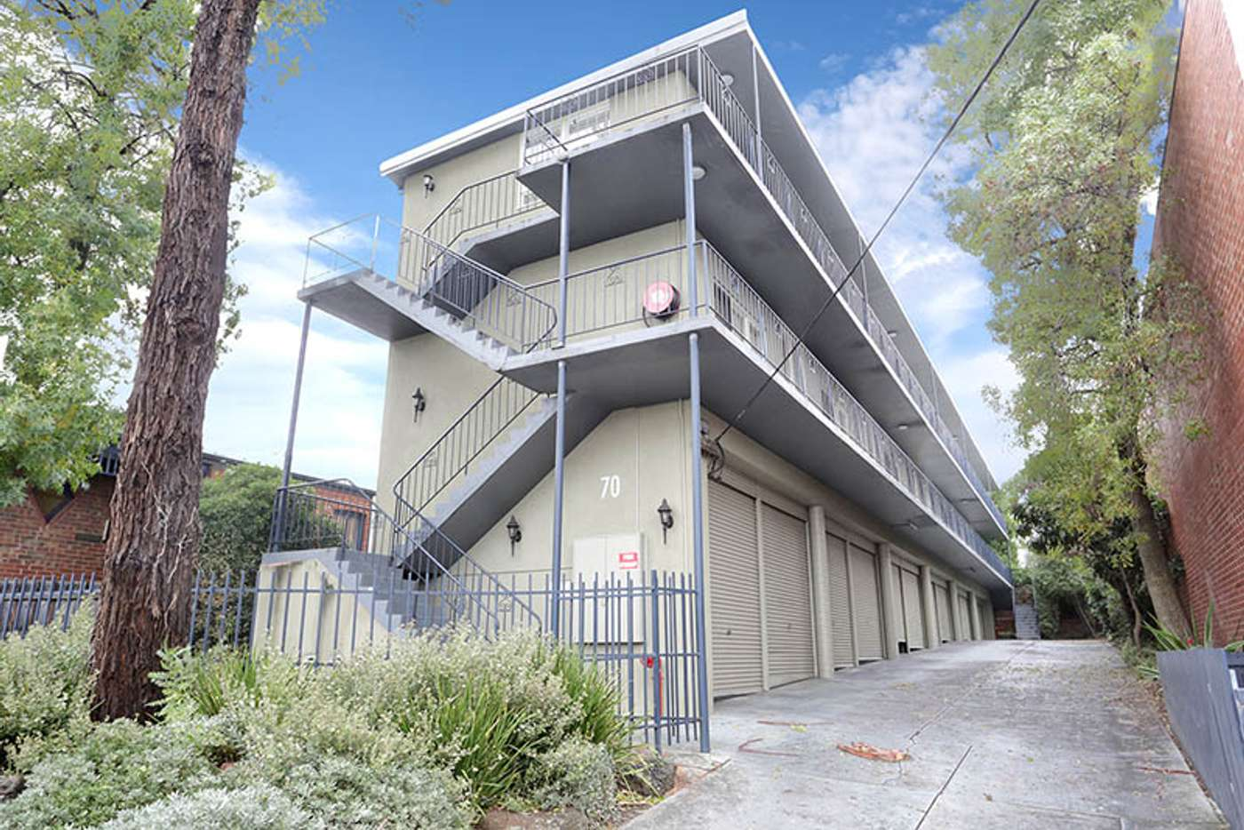 Main view of Homely apartment listing, 5/70 Lyndhurst Street, Richmond VIC 3121