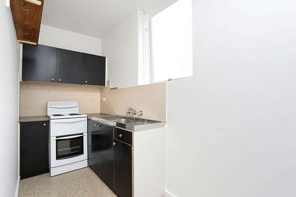 Second view of Homely apartment listing, 5/70 Lyndhurst Street, Richmond VIC 3121