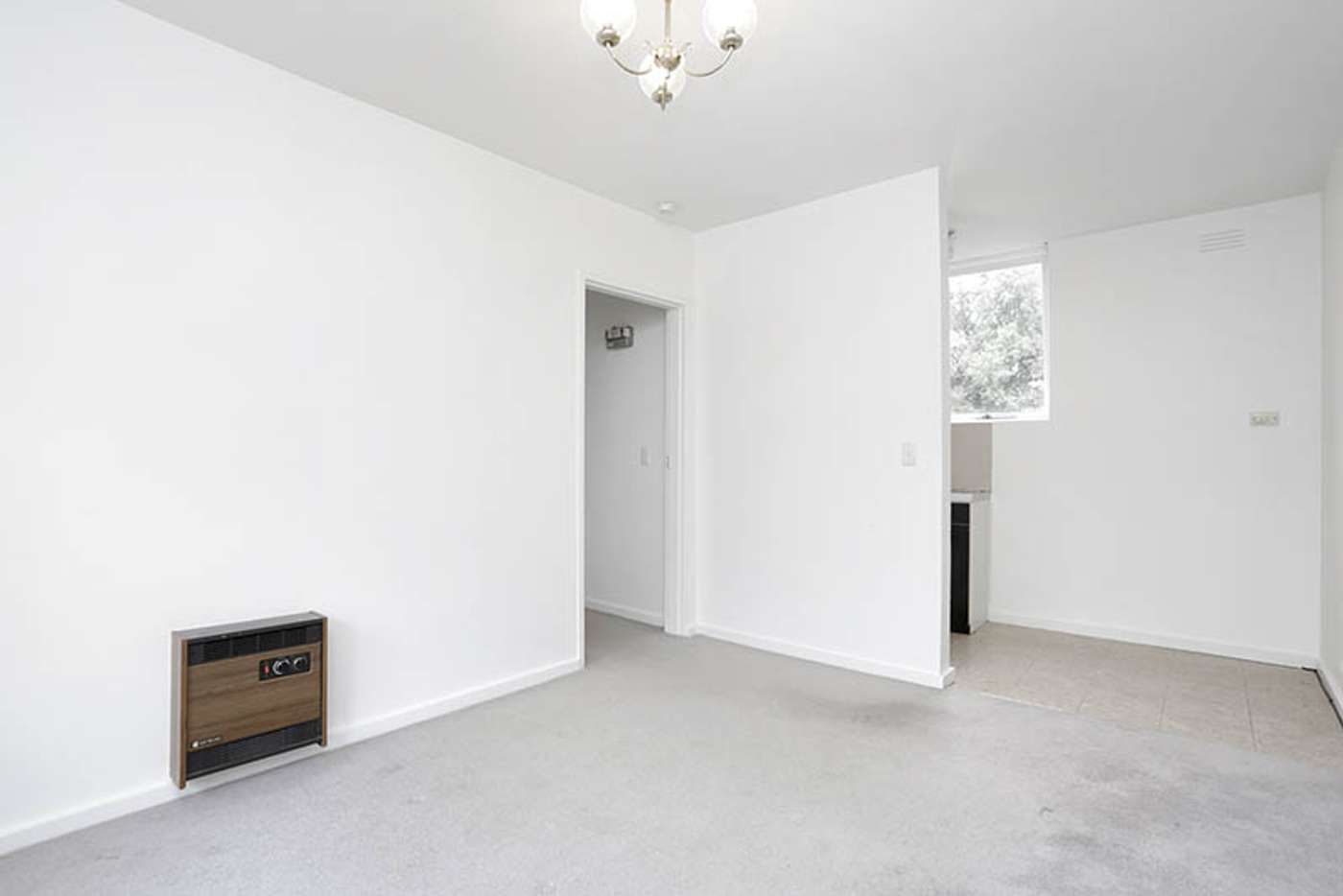 Fifth view of Homely apartment listing, 5/70 Lyndhurst Street, Richmond VIC 3121