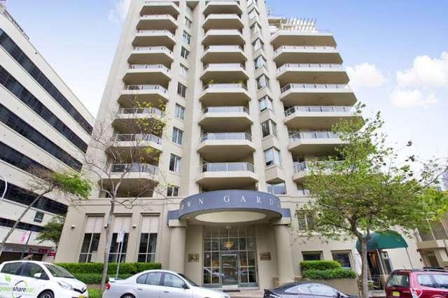 25/63 Crown Street, Woolloomooloo NSW 2011
