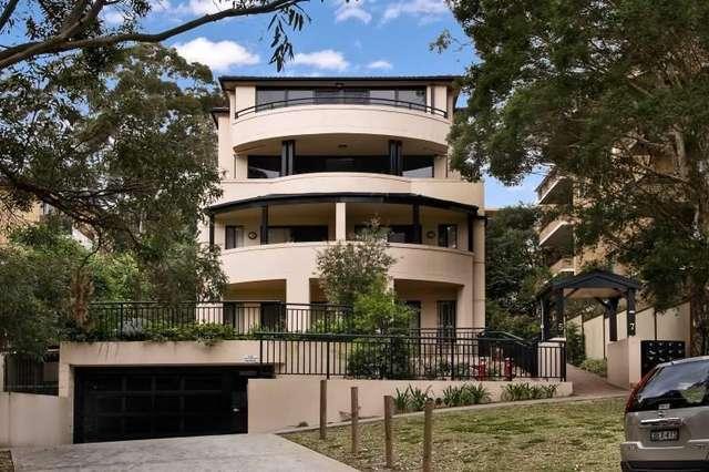 10/5-7 Murray Street, Lane Cove NSW 2066