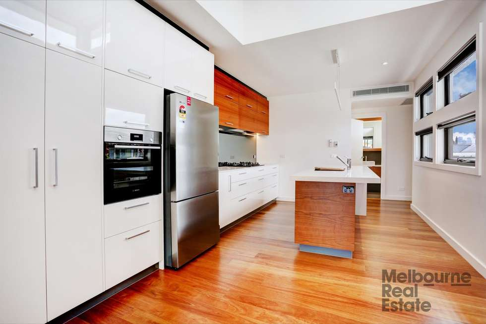 Second view of Homely townhouse listing, 88 Stawell Street, Richmond VIC 3121