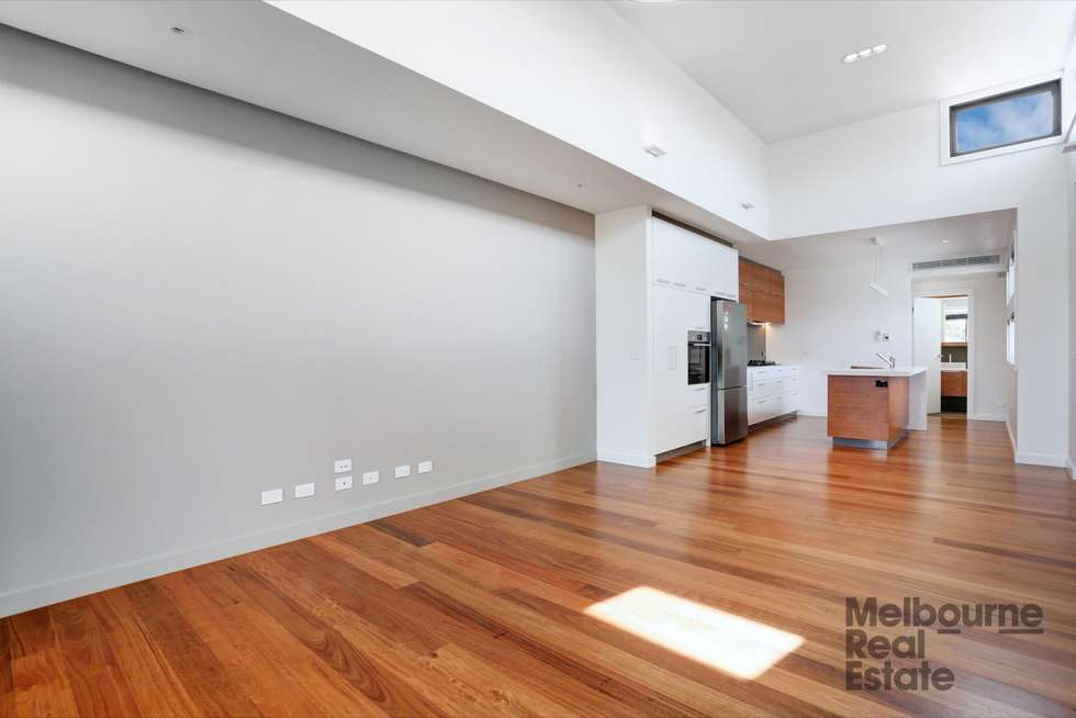 Fifth view of Homely townhouse listing, 88 Stawell Street, Richmond VIC 3121