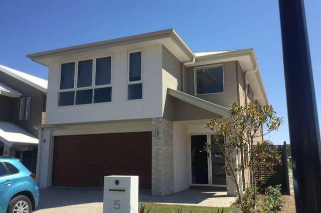 5 Capella Street, Coomera QLD 4209