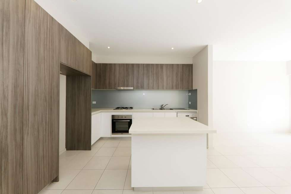 Second view of Homely townhouse listing, 49 Somerset Street, Richmond VIC 3121