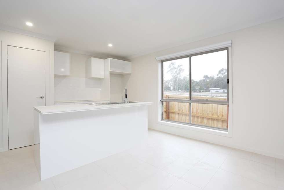 Second view of Homely house listing, 20 Clancy Way, Doreen VIC 3754