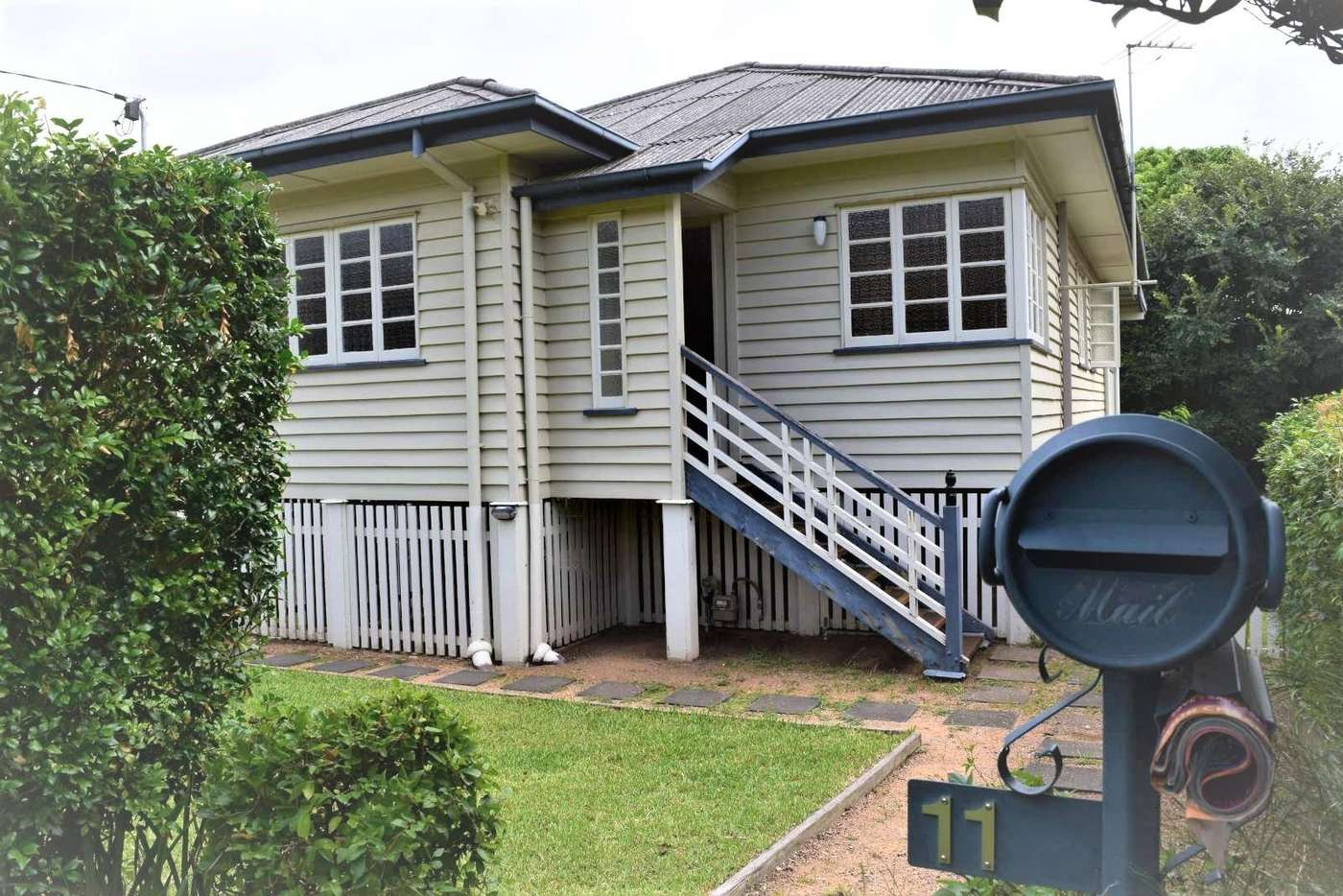 Main view of Homely house listing, 11 Avesnes Street, Holland Park QLD 4121