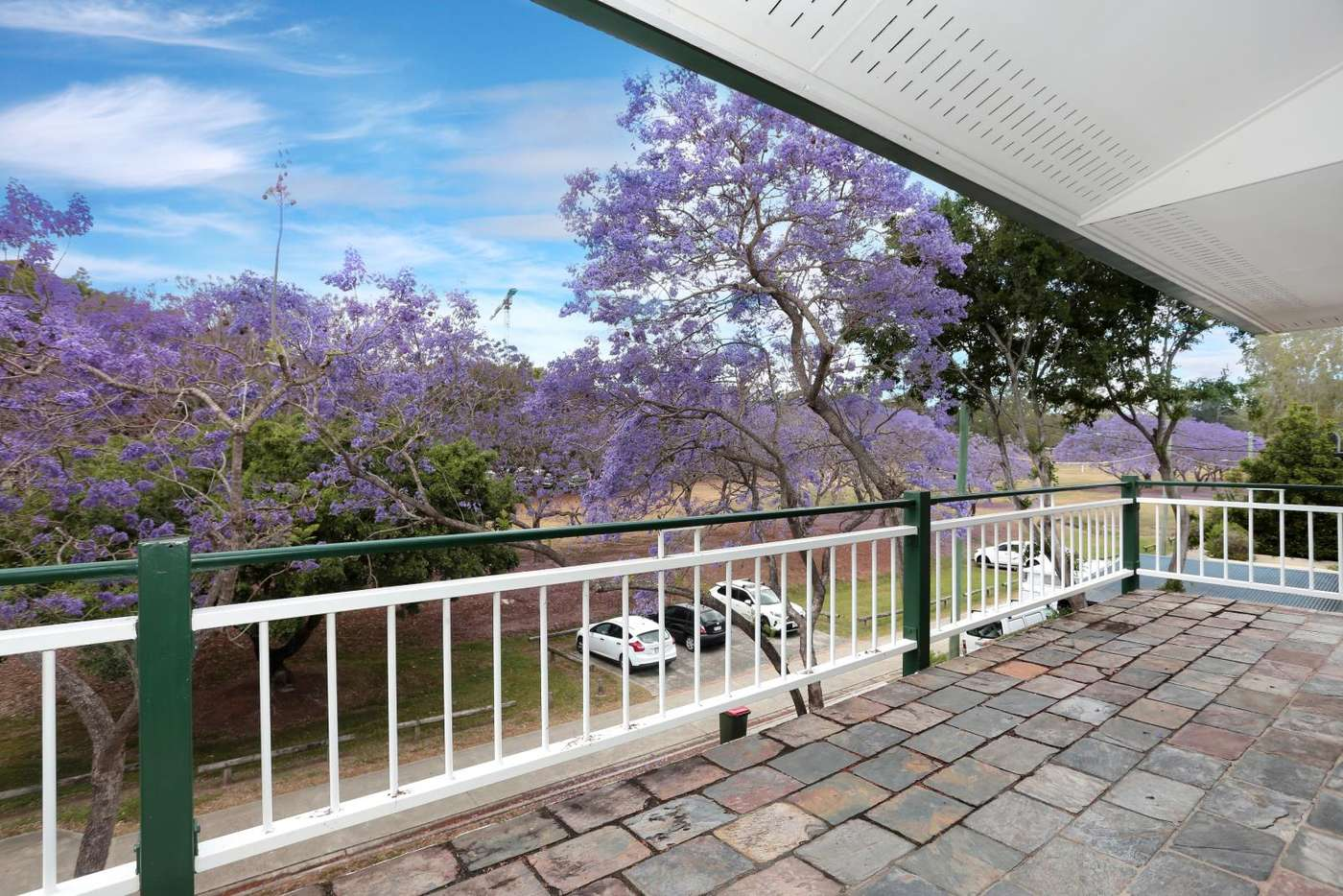 Main view of Homely unit listing, 21/22-26 Warren Street, St Lucia QLD 4067