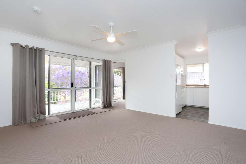 Second view of Homely unit listing, 21/22-26 Warren Street, St Lucia QLD 4067