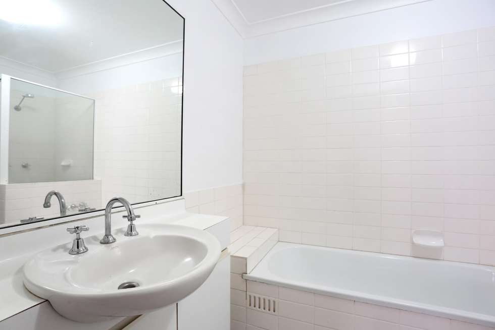 Fifth view of Homely unit listing, 21/22-26 Warren Street, St Lucia QLD 4067