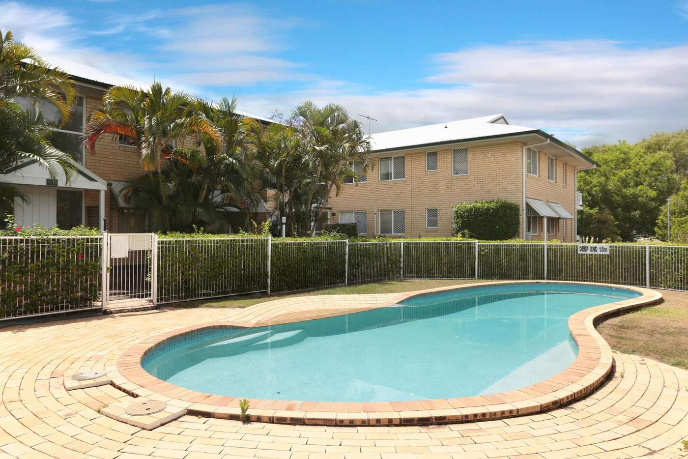 Sixth view of Homely unit listing, 21/22-26 Warren Street, St Lucia QLD 4067