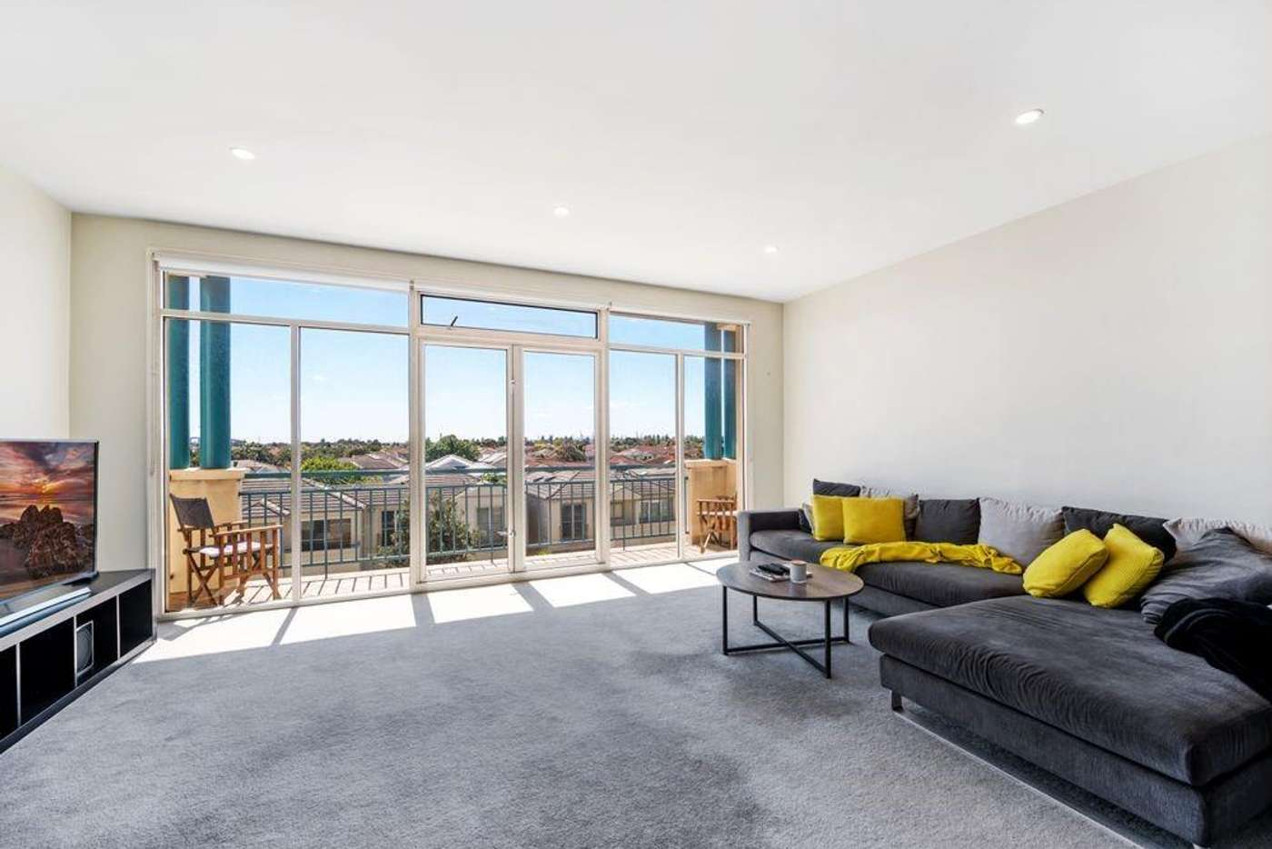 Main view of Homely unit listing, 302/12 Princes Street, Port Melbourne VIC 3207