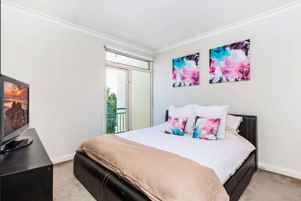 Third view of Homely unit listing, 302/12 Princes Street, Port Melbourne VIC 3207