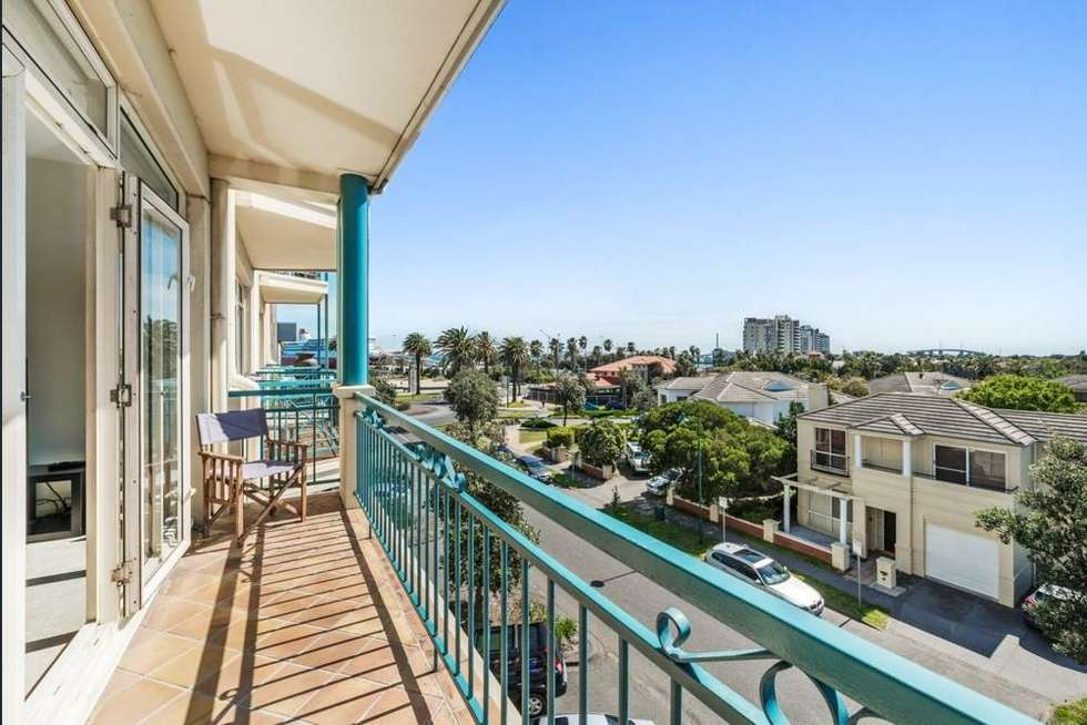 Fifth view of Homely unit listing, 302/12 Princes Street, Port Melbourne VIC 3207